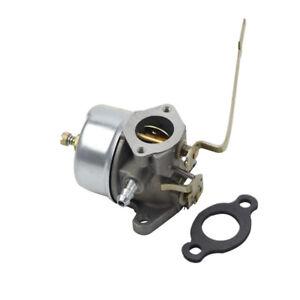Carburetor Carb for Tecumseh H30-35483Y H30-35498Z engine part 632589