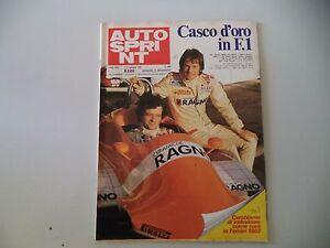 AUTOSPRINT-1-1982-MARC-SURER-GILLES-VILLENEUVE-HOLER-TOGNI-JOHN-MACDONALD