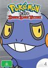 Pokemon : Season 13 (DVD, 2014, 4-Disc Set)