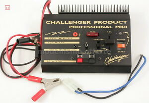 Challenger-Product-Professional-Mk-II-Caricabatterie-1-2-9-6V-Ni-Cd-modellismo
