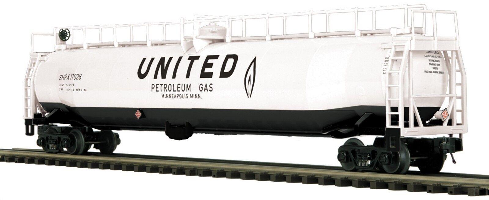 20-96807 United 33K Gallon Tank Car () - MTH Premier