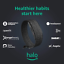 and tone of voice Introducing  Halo – Measure body composition sleep activity