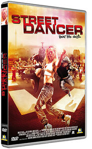STREET-DANCER-Beat-the-World-DVD-NEUF-SANS-BLISTER