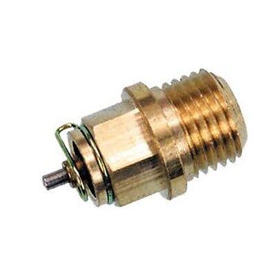 07-410J Replaces VM281635 WSM 410J WSM Mikuni Carburetor Needle /& Seat