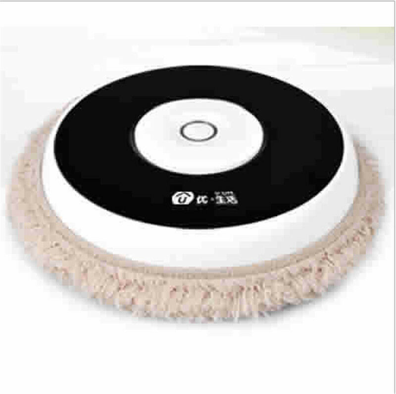 Robotic Vacuum Cleaner,  Floor Strong Suction Cleaning Robot with Wet Dry Mop