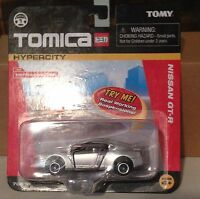 Tomica Hypercity Nissan Gt-r