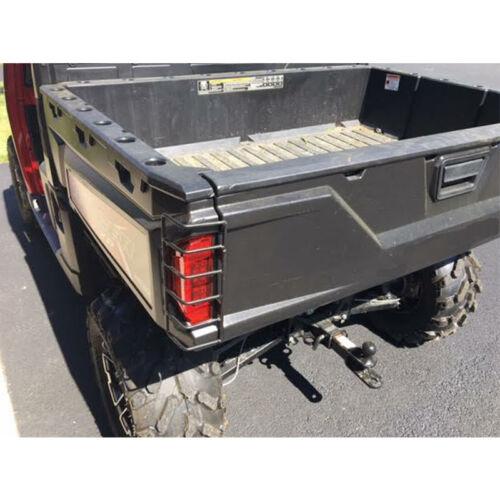 Smoke black Rear LEFT/&RIGHT Taillight for 16-18 POLARIS GENERAL 1000