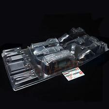 Pandora RC Cars Polycarbonate Inner Set PAB-123 Silvia S13 Drift Body #PAI-800