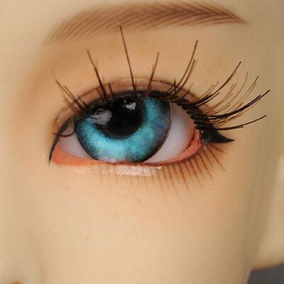 AD03 Dollmore FNO 16mm eyes DIY Acrylic BJD Eyes My Self Eyes