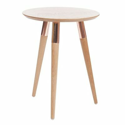 NEW Zanui Phoenix Side Table