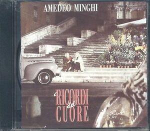 Amedeo-Minghi-i-Ricordi-del-Cuore-Edicola-Cd-Perfetto