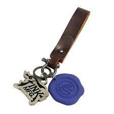 BioShock Shock Jockey PVC Wax Seal Keychain