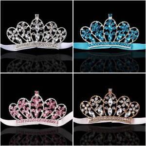 Baby-Girl-Princess-Crown-Crystal-Rhinestone-Tiara-Hair-Headband-Accessories