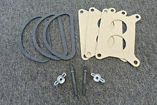 New, 340 440 Six Pack Carb Kit. 6 Pack.