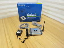 DRIVERS LINKSYS WPSM54G