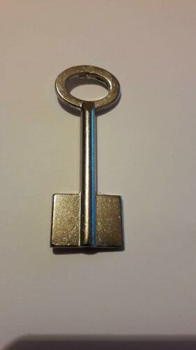 CANAS //Tresorschlüssel Safe Keyblank SKS16D