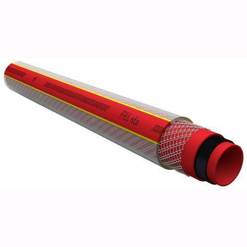 Tubo Irrigazione  Magliato Nts rojo 3 4 X 25 Mt. 2 Rt