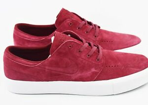 bf88c7c413e0 Nike Zoom Stefan Janoski Mens Size 13 Skate Shoes Prem HT 854321 661 ...