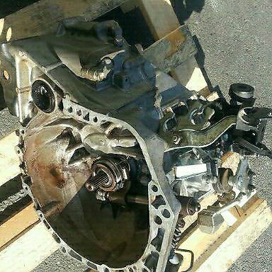 Toyota corolla and runx gearbox for sale