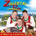 A Musi in a Lederhos von Zillertal Pur (2012)
