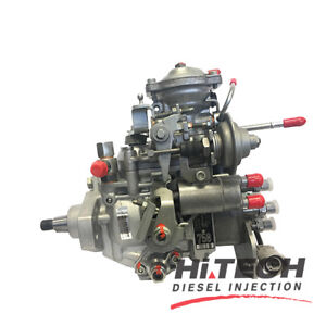 Toyota-1HD-T-injection-pump-auto-trans-Toyota-22100-17180-denso-096000-6430