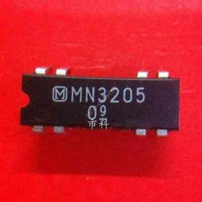 1PCS  Delay  analog  delay  pedal  IC    DIP-8  IPC  IC  CHIP  MN3205