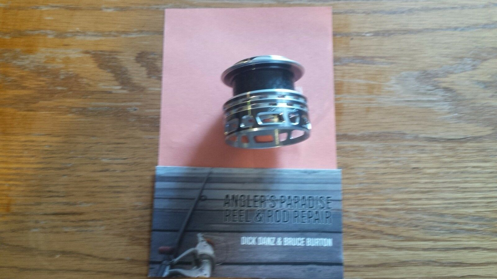 Pflueger reel repair parts (spool Patriarch  9525)  cheap and high quality