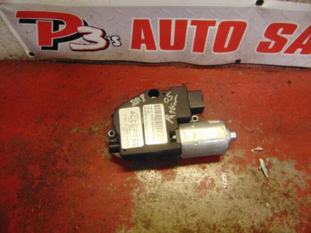 08 09 10 07 06 05 Nissan Pathfinder Oem Factory Power Sunroof Motor