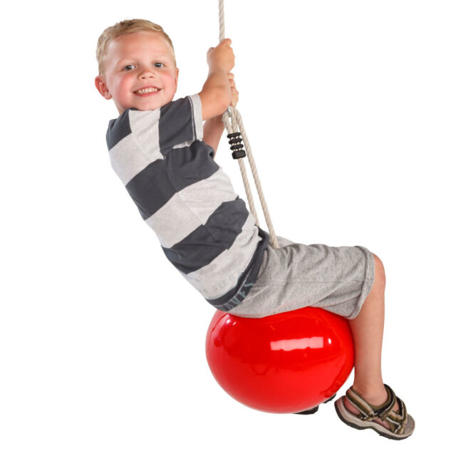 Buoy Ball Swing MANDORA Special needs Play Equipment Swing Seat Outdoor KBT