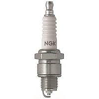 NGK Spark Plugs #CR6HSB 6500 Standard Resistor
