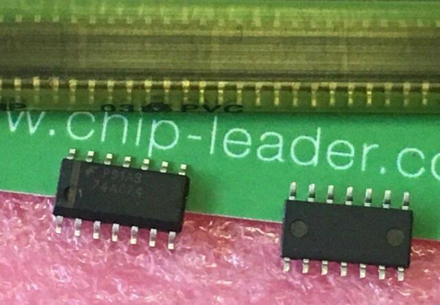 J-K Flip-Flop PDIP-16 5x Motorola MC14027BCP 2-Bit IC 2-Func CMOS