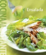 Williams-Sonoma. Cocina al Instante: Ensalada (Williams-Sonoma Collection)