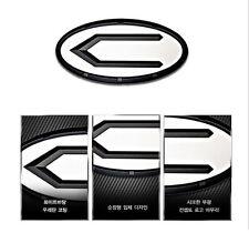 Concept Front Emblem 1EA Various Color For Hyundai Genesis Coupe