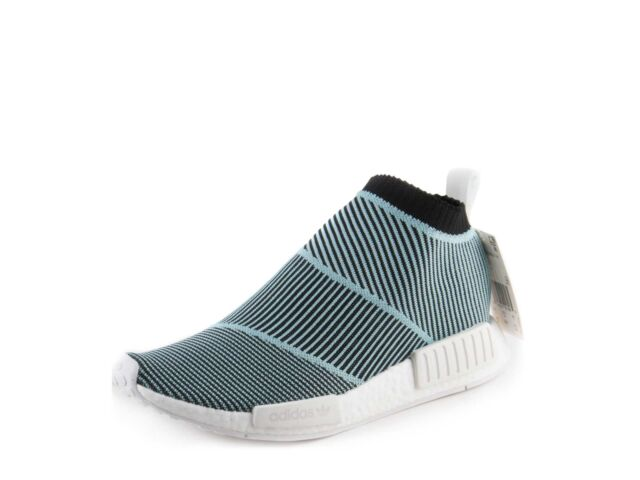 8b1305f5460 adidas NMD Cs1 Parley PK Ac8597 Mens Size 12 for sale online