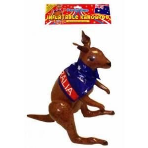Inflatable-blow-up-kangaroo-australian-flag-aussie-70cm-fancy-dress