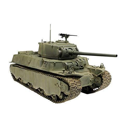 Dragón Modelos M6 Tanque Pesado Kit de Modelismo (1 35 Escala)