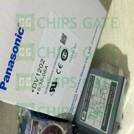 1PCS NEW Panasonic DV1202 DV1202 Speed Controller Fast Ship