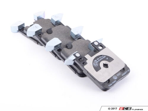 Rear Brake Pad Set 34216876422 Pagid