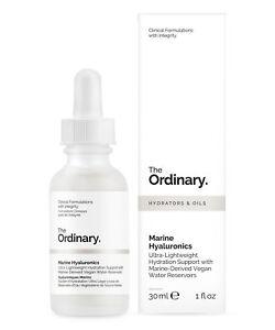 The-Ordinary-Marine-Hyaluronics-30ml-Ultra-Lightweight-Hydration-Vegan-NEW