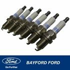 Ford AGSP22YE07 Machter Spark Plugs for Falcon BF FG 4.0L (6 Pack)