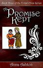 A Promise Kept by Anna Ashton (Paperback / softback, 2005)