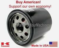 Kawasaki, Oil Filter, 49065-7010, 49065-2078, Lawnmowers, Fh541v, Fh580v
