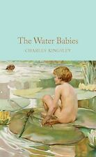 The Water-Babies: A Fairy Tale for a Land-Baby Macmillan Collector's Library