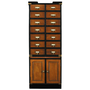 Collectors Cabinet Doors 57 Quot Nautical Collection Collectibles Storage Ebay
