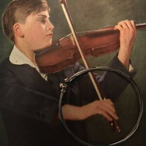 Yehudi-Violin-Strings-4-4-Set-E-A-D-G-German-Silver-Wound-Ball-Ends