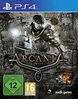 ArcaniA - The Complete Tale (Sony PlayStation 4, 2015)