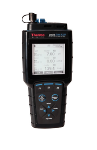 NEW-Thermo-Scientific-Orion-Star-A329-Portable-pH-ISE-Conductivity-RDO-DO-Meter