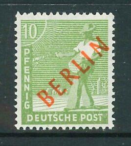 Berlin-Rotaufdruck-Michel-Nr-24-postfrisch-geprueft-Schlegel-BPP