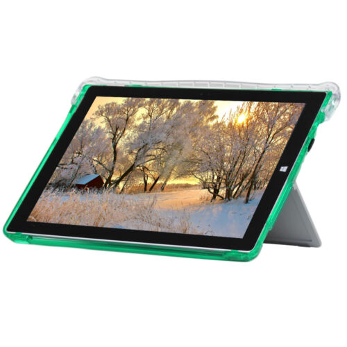 NEW mCover® Hard Shell Case for 12.3-inch Microsoft Surface 3 Pro Tablet Laptop