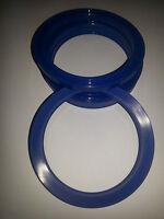 Metric Urethane U-seal 75x95x12 Mm